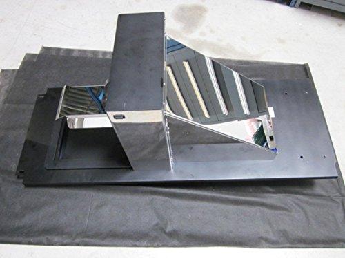 Brooks Automation 002 8700 01 Ergo Wafer Load Port
