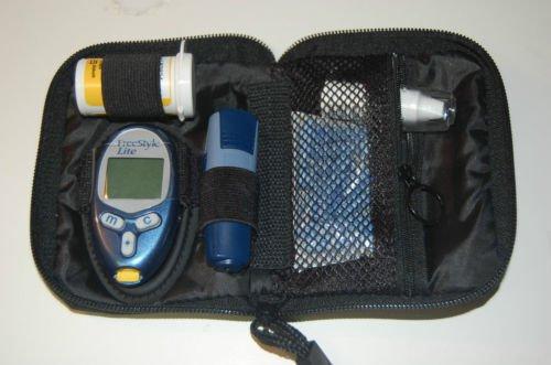 FreeStyle Lite, Sang système de surveillance du glucose - 1 ch