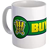 Quick Mugs 2 U Chuck Buy More Mug - Standard Multi-color