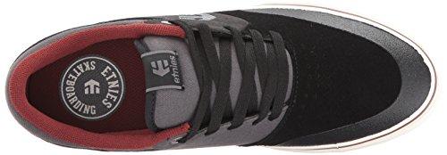 Etnies Marana Vulc Chaussure De Skate Noir / Charbon