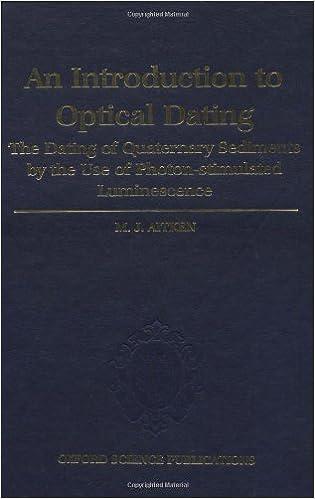 Dating senaste sediment