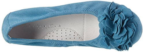 view cheap price Andrea Conti Women's 0097407 Ballet Flats Blue (Jeans) websites for sale sale new arrival cheap 2014 unisex free shipping ebay RTOxjXSD
