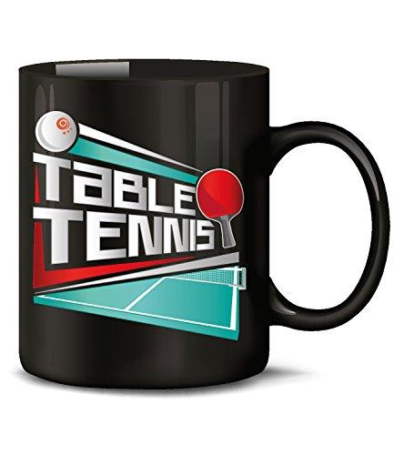 Sport - TABLE TENNIS 5071(Schwarz)
