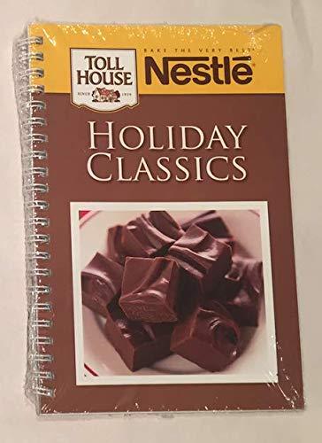 toll house cookbook - 9