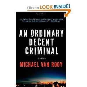 Michael Van Rooy'sAn Ordinary Decent Criminal [Hardcover](2010)