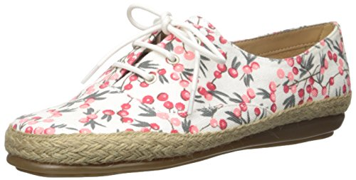 Aerosoles Women Summer Sol Fashion Sneaker Floral Combo