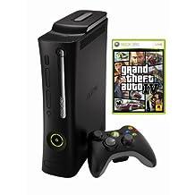 Xbox 360 Elite GTA IV Bundle