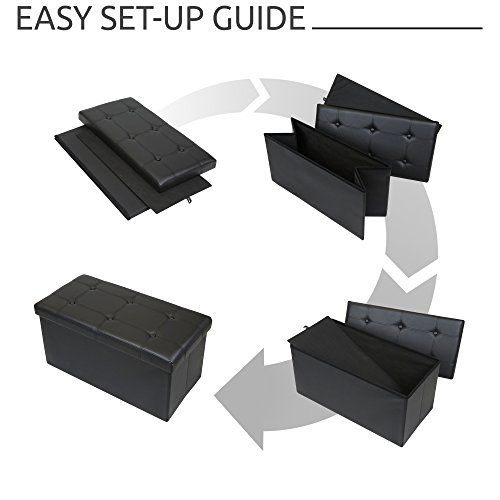 Design Black Leather - 4
