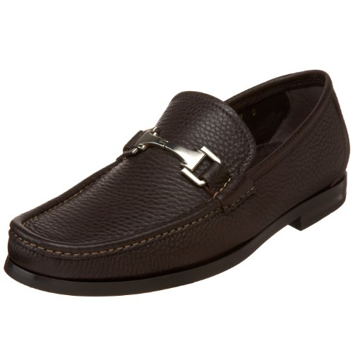 Allen Edmonds Men's Firenze Loafer,Brown,11 D US - Allen Edmonds Leather Moccasins