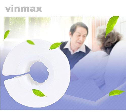 vinmax Foot Elevator Foam Leg Rest Cushion Pillow Relieve Foot Pressure