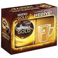 Nescafe Gold + Fincan 200gr