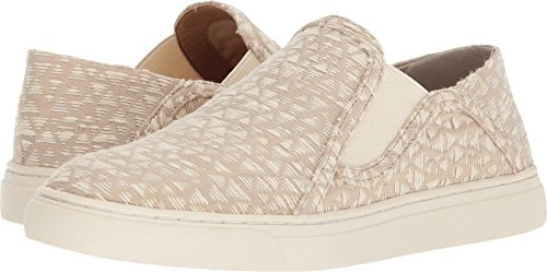(Lucky Brand Women's Lailom Sneaker, Travertine, 6 M US)