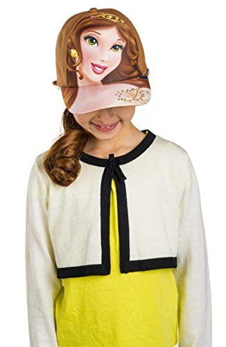 Tangled belle Girls Baseball Cap Hat with Ponytail [2011]