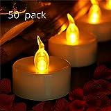 Best Led Tea Lights - Tea lights,YIWER Flameless LED tea light candles 100 Review