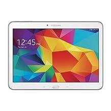 Samsung Galaxy Tab 4, 10-Inch, White