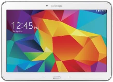 Samsung Galaxy Tab  4 (10.1-Inch 16GB, White)