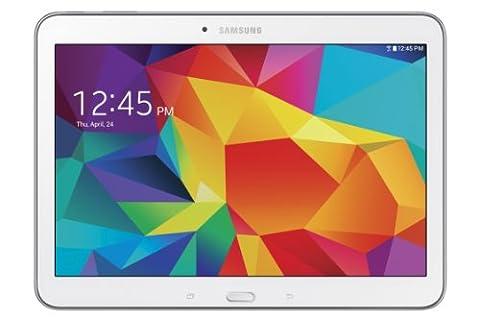 Samsung Galaxy Tab 4 (10.1-Inch 16GB, White) (Tablet Samsung Tab4 10)