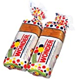 Wonder Bread Family Loaf Pack of 2