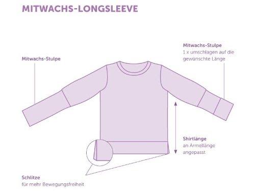 CharLe Kinder Kinder Kinder Longsleeve shirt B00IRBLALM Langarmshirts Kunde zuerst 82c87f