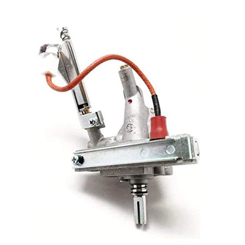 BBQ Grill Bull Gas Valve Flame Thrower LP for Most Models 16525 OEM by BBQ Classic Parts