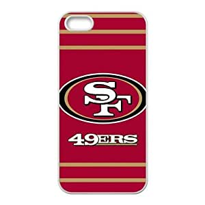 Fashion Case 49ers cell phone case cover for Iphone 6 plus rSPSPrIOBCs