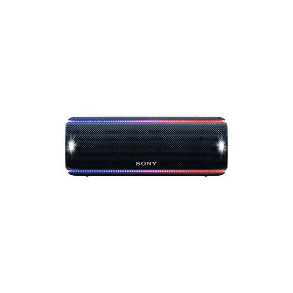 Sony SRS-XB31 Enceinte portable sans fil Bluetooth Waterproof avec effets lumière - Noir 2