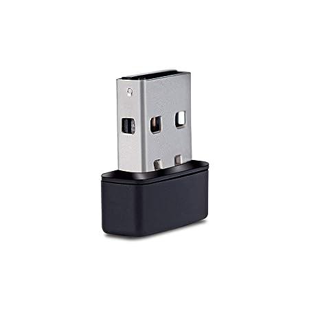 iBall Baton 150M Wireless N Mini USB Adapter  iB WUA 150NM , Black Wireless USB Adapters