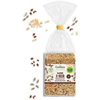 Dr. Karg Classic 3 Seed Crisp Crackers, 10*200 g