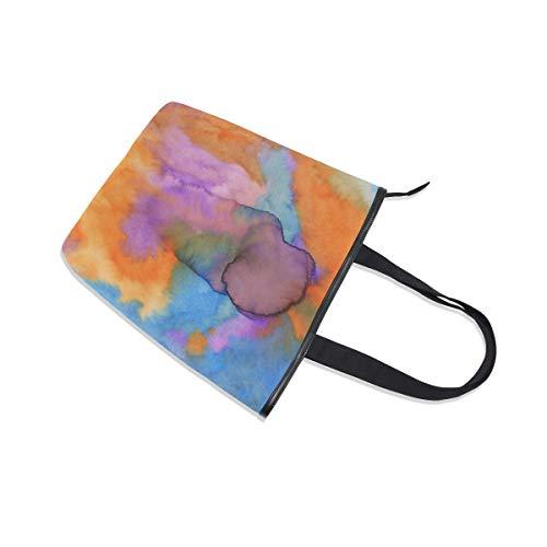 FAJRO multicolore pour unique l'épaule femme porter à Taille Sac à ryUx0nwrq