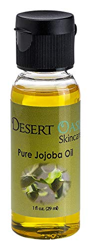 Pure Golden Jojoba Oil Travel Size, 1 oz (29 ml), Cold, used for sale  Delivered anywhere in USA