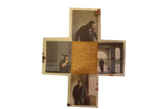 Fred Hammond & And Radical For Christ Press Kit Purpose By Design