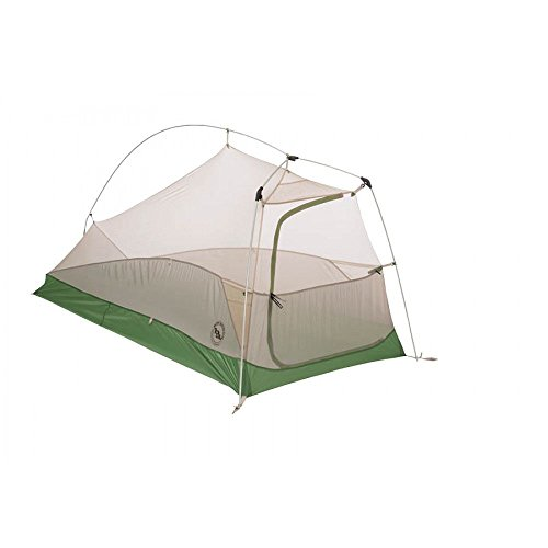 Big Agnes Seedhouse SL 1 Person Tent - Seedhouse 1 Tent