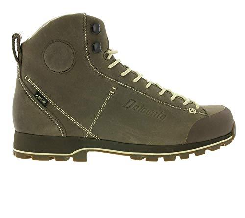 Trekking Dolomite Homme 54 Braun Nouveau Gtx Hight Chaussures fzw1zFOU