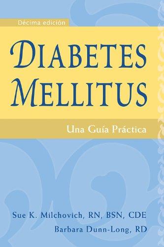 Diabetes Mellitus  Una Gu A Pr Ctica  Salud   Spanish Edition
