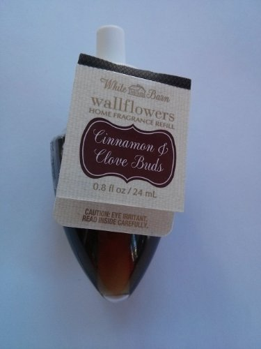 Bath & Body Works Cinnamon & Clove Buds Wallflowers Home
