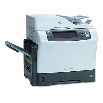 Amazon.com: HP LaserJet M4345 Laser Printer/Copier/Color Scanner ...