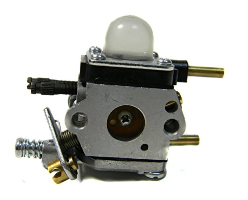 Qiankun OEM Zama Carburetor Carb for 2 Cycle / Stroke Mantis / Echo Tillers C1u-k54a 12520013123 -  dilei