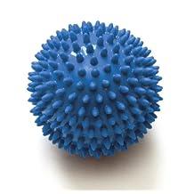SISSEL Spiky Ball - 10 cm - Blue