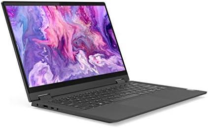Lenovo Flex 5 14″ 2-in-1 Laptop, 14.0″ FHD (1920 x 1080) Touch Display, AMD Ryzen 5 4500U Processor, 16GB DDR4, 256GB SSD, AMD Radeon Graphics, Digital Pen Included, Win 10, 81X20005US, Graphite Grey 41k aERivCL