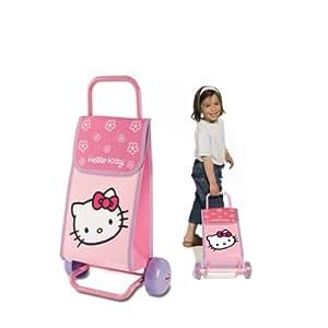 Hello Kitty 24382 - Carrito De La Compra (Smoby)