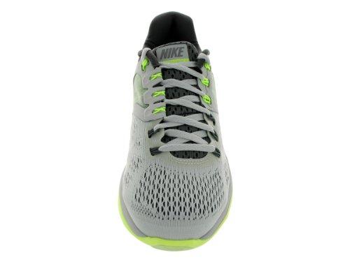 Grigio Grau n Nike Scarpe 4 gr Lunareclipse Donna 1290o Women Sneaker Shoes wCzfnqBp