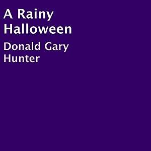 A Rainy Halloween Audiobook