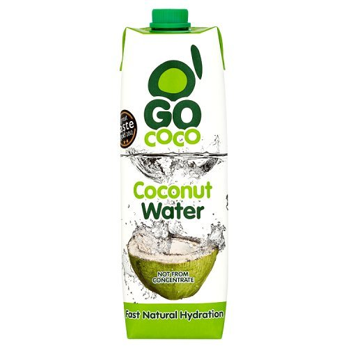 Go Coco Coconut Water 1000 Ml X 1