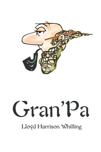 Read Online Gran'Pa pdf