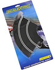 Hornby Scalextric C8201 Track Radius-90 Degrees Hairpin Curve