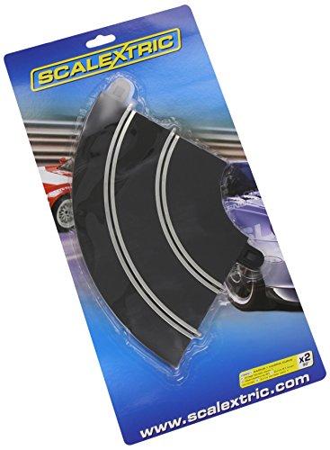 Scalextric C8201 Track Radius - 90 Degrees Hairpin Curve ()