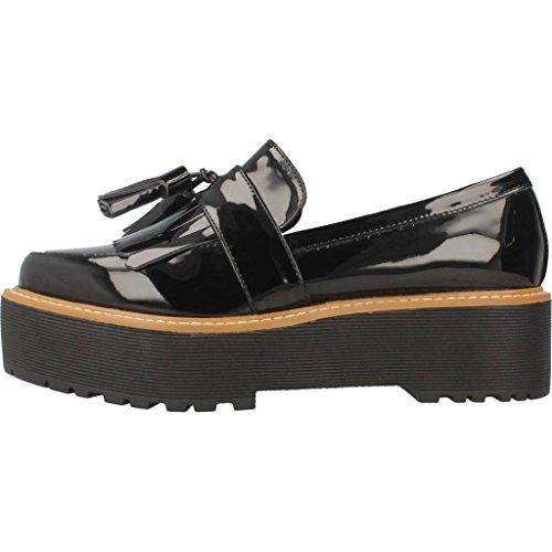 Negro Seven Zapatos Color Negro Para 77375 Sixty Mujer Seven Modelo Mujer Marca qp4Bq7wP