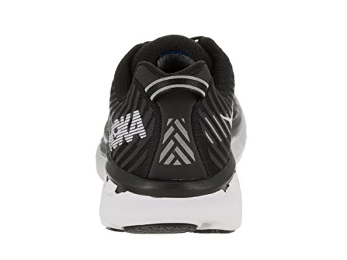 38 5 Black Schuhgröße Running Clifton US 6 Hoka 5 Laufsport Shoes White Women Schuhe One One EU 2018 q06Wwt4