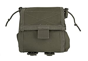 Red Rock Outdoor Gear Molle Folding Ammo Dump Pouch