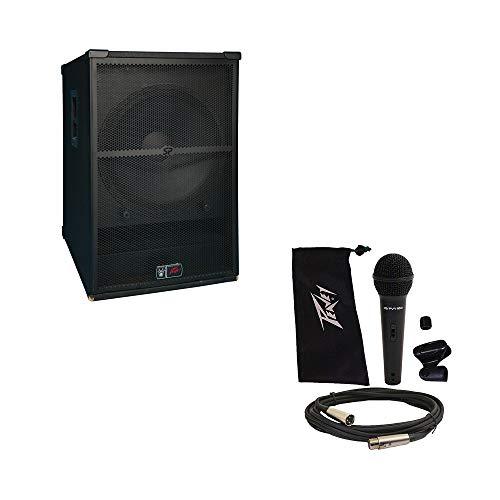 (Peavey SP 118 Pro Audio DJ Passive 2400W 18